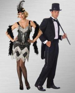 20s fashion that you can do yourself!